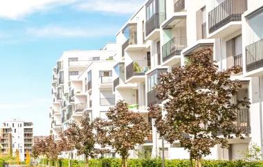 大型住宅社区