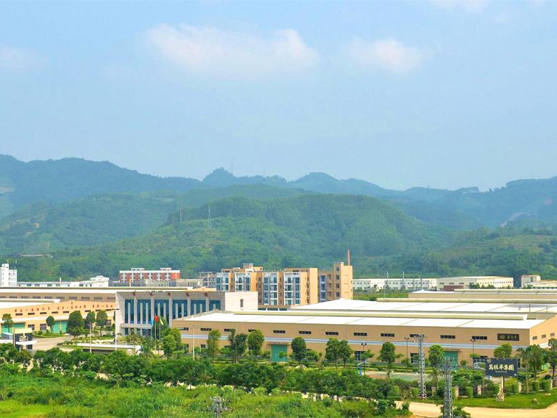 科技工业园区