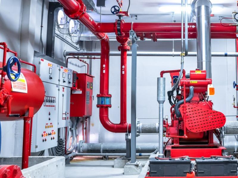 作为一个消防工程的施工员,需要做好哪些事?